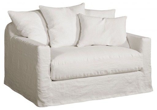 Chanelle Loveseat